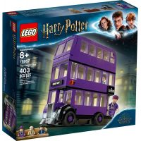 LEGO Harry Potter TM 75957 Rytiersky autobus
