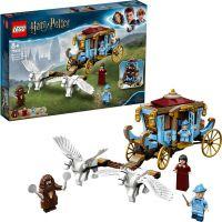 LEGO Harry Potter ™ 75958 Kočiar z Beauxbatonsu: Príchod do Rokfortu™