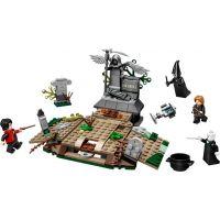 LEGO Harry Potter ™ 75965 Voldemortov návrat™