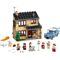 LEGO Harry Potter TM 75968 Privátna cesta 4
