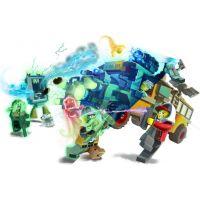 LEGO Hidden Side 70423 Paranormálny autobus 3000 2
