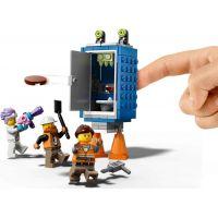 LEGO Hidden Side 70423 Paranormálny autobus 3000 5