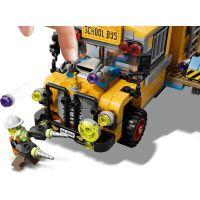 LEGO Hidden Side 70423 Paranormálny autobus 3000 6