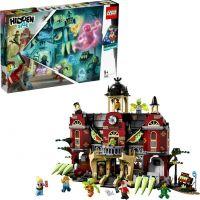 LEGO Hidden Side 70425 Strašidelná stredná škola v Newbury