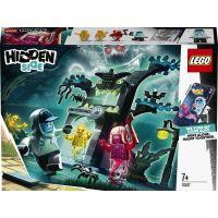 LEGO Hiden Side 70427 Vitaj v Hidden Side