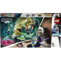 LEGO Hiden Side 70430 Metro v mestečku Newbury 2
