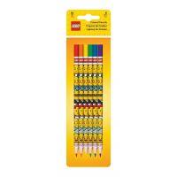 LEGO Iconic Pastelky Mix farieb 6 ks