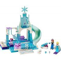 LEGO Juniors 10736 Ľadové ihrisko pre Annu a Elsu 2