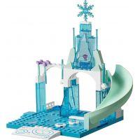 LEGO Juniors 10736 Ľadové ihrisko pre Annu a Elsu 4