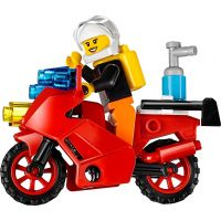 LEGO Juniors 10740 Kufrík hasičskej hliadky 3