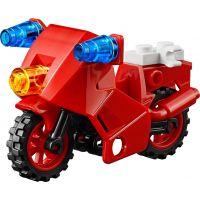LEGO Juniors 10740 Kufrík hasičskej hliadky 4