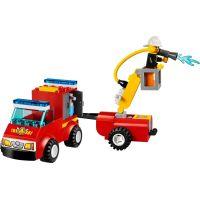 LEGO Juniors 10740 Kufrík hasičskej hliadky 5