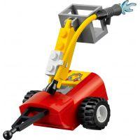 LEGO Juniors 10740 Kufrík hasičskej hliadky 6