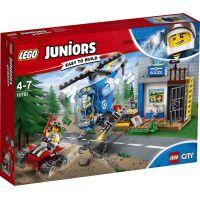 LEGO Juniors 10751 Policajná naháňačka v horách