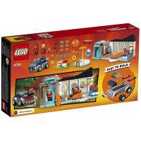 LEGO Juniors 10761 Veľký únik z domova 2