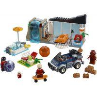 LEGO Juniors 10761 Veľký únik z domova 3