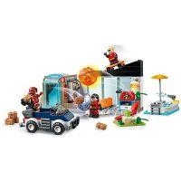 LEGO Juniors 10761 Veľký únik z domova 4