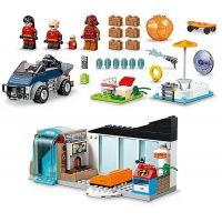 LEGO Juniors 10761 Veľký únik z domova 5