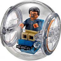 LEGO Jurassic World 75929 Útek Carnotaura z Gyrosféry 4