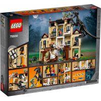 LEGO Jurassic World 75930 Vyčíňanie Indoraptora na panstve Lockwoodovcov 5