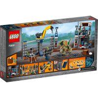 LEGO Jurassic World 75931 Útok Dilophosaura na strážne stanovisko 5