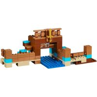 LEGO Minecraft 21135 Kreatívny box 2.0 4