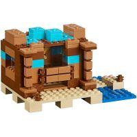 LEGO Minecraft 21135 Kreatívny box 2.0 5