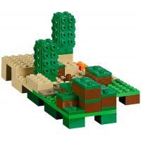 LEGO Minecraft 21135 Kreatívny box 2.0 6