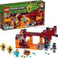 LEGO® Minecraft™ 21154 Most ohnivákov