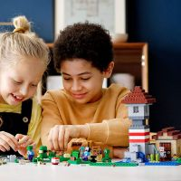 LEGO Minecraft 21161 Kreatívny box 3.0 4