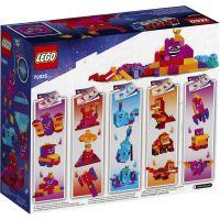 LEGO Movie 70825 Neobmedzené modely kráľovnej Watevry 3