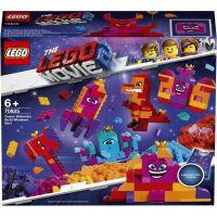 LEGO Movie 70825 Neobmedzené modely kráľovnej Watevry 2