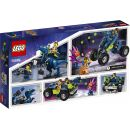 LEGO Movie 70826 Rexův rextrémní terénní vůz! 3