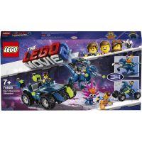 LEGO Movie 70826 Rexov Rextrémny teréniak!