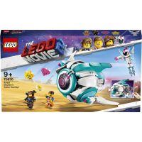 LEGO Movie 70830 Hviezdna loď generálky Mayhem!
