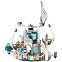 Lego Movie 70838 Hrôzostrašný vesmírny palác kráľovnej Watevry
