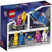 LEGO Movie 70841 Bennyho vesmírny oddiel 3