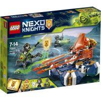 LEGO Nexo Knights 72001 Lanceovo turnajové vznášadlo