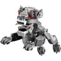 LEGO Ninjago 70617 Chrám najmocnejšej zbrane 3