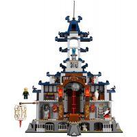 LEGO Ninjago 70617 Chrám najmocnejšej zbrane 5