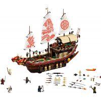 LEGO Ninjago 70618 Odmena osudu - Poškodený obal 2