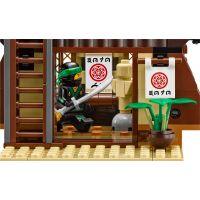 LEGO Ninjago 70618 Odmena osudu - Poškodený obal 6