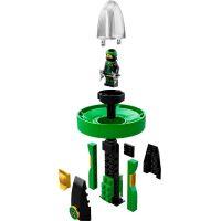 Lego Ninjago 70628 Lloyd - Majster Spinjitzu 3