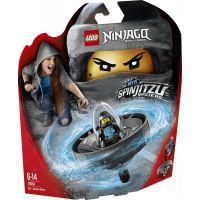 LEGO Ninjago 70634 Nya - Majsterka Spinjitzu
