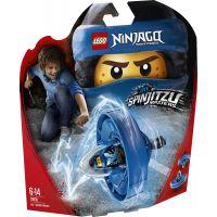 LEGO Ninjago 70635 Jay - Majster Spinjitzu