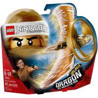 LEGO Ninjago 70644 Zlatý pán drakov