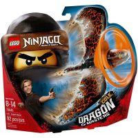 LEGO Ninjago 70645 Dračí majster Cole