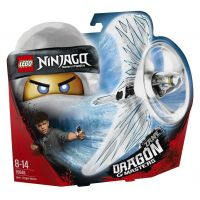 LEGO Ninjago 70648 Dragon Masters Spinner Set