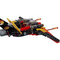 LEGO Ninjago 70650 Krídlo osudu - Poškodený obal 6