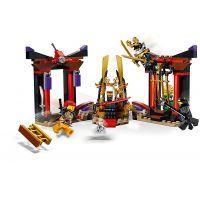 LEGO Ninjago 70651 Súboj v trónnej sále - Poškodený obal  6